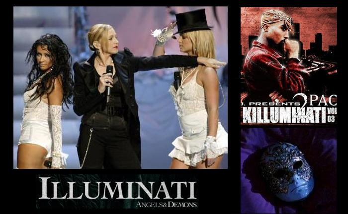 hollywood illuminati list