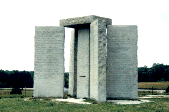 guidestones