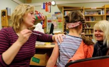 Mass vaccination should be out of the schools