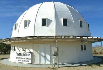 Integratron _hoved