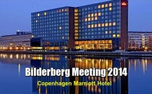 Top Illuminati William Van Duyn to the 2014 Bilderberg meeting