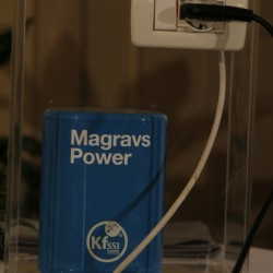 Magrav Power