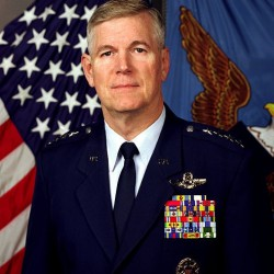 General Richard Myers