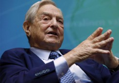 Panama Papers George Soros