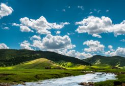 Small-Mongolian-River